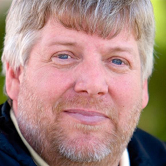Photo of Dave Erickson