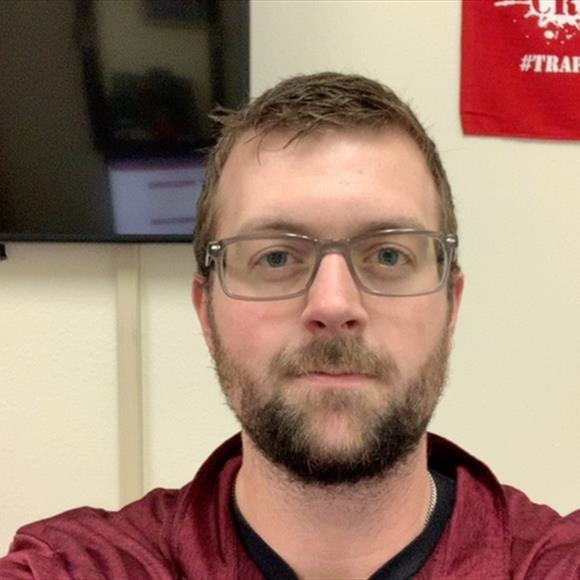 Photo of Jacob Price
